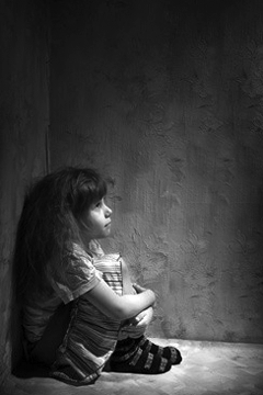 Патчерице страшно спать и она пришла к отцу фото 54-374