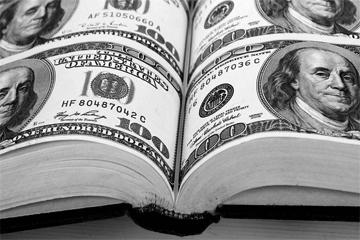 dollars-book